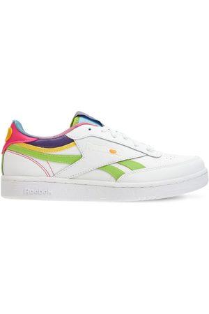 Reebok Niño Zapatillas deportivas -   Niño Sneakers Revenge Con Cordones 4