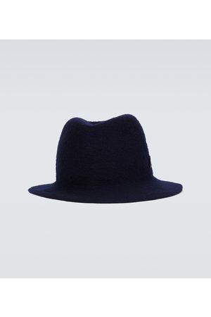 JUNYA WATANABE Hombre Sombreros - Sombrero Muehlbauer en fieltro de lana