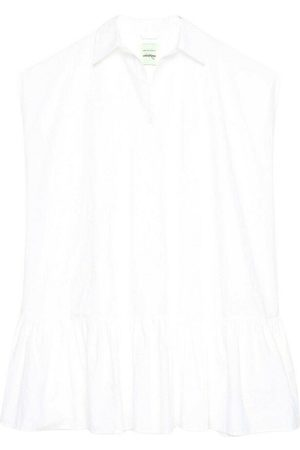 Ottod'Ame Mujer Vestidos - Dress With Jumps , Mujer, Talla: S - 42 IT