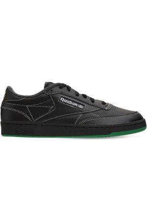 REEBOK CLASSICS | Hombre Sneakers Club C 85 Human Rights Now /rojo/verde 10.5