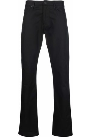 Emporio Armani Skinny fit trousers