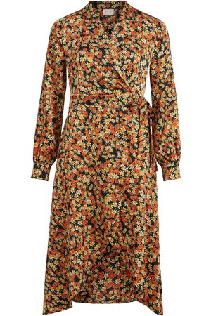 VILA Mujer Camiseros - Vestido camisero