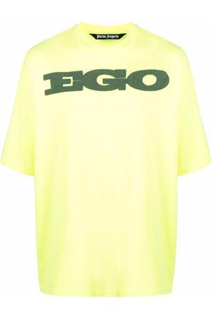 Palm Angels Camiseta con estampado Ego