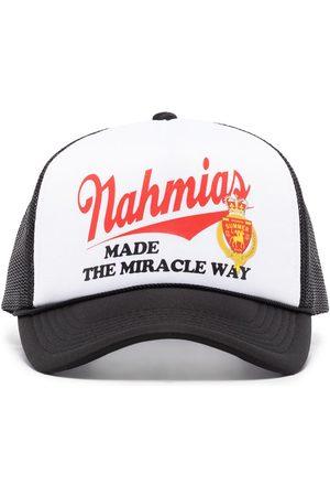Nahmias Hombre Sombreros y Gorros - MIRACLE WAY TRUCKER MLTI