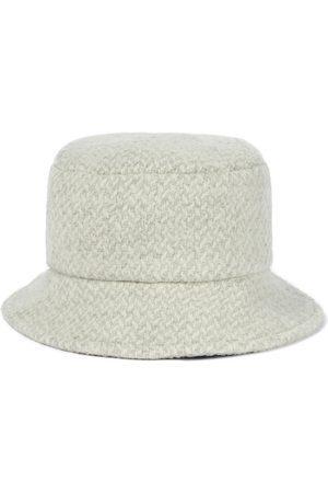 Isabel Marant Sombrero de pescador Denji de lana