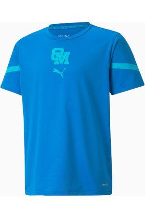 PUMA Camisetas - Camiseta Juvenil Om Prematch, , Talla 116