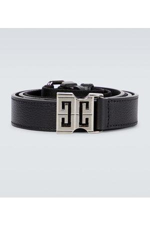 Givenchy Cinturón de piel