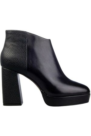 Apepazza Nicole F0Nadia 01/Lea Heel Boots , Mujer, Talla: 36
