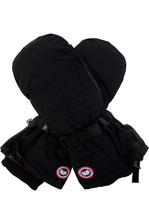 Canada Goose Mujer Guantes - Down gloves , Mujer, Talla: S