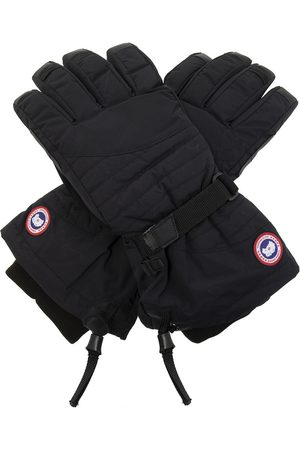 Canada Goose Down gloves , Mujer, Talla: L
