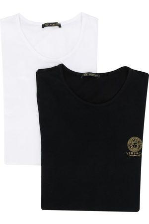 VERSACE Hombre Manga corta - Set de 2 camisetas de manga corta Medusa