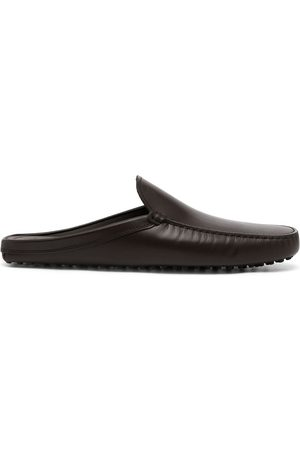 Tod's Hombre Chanclas - Slippers Sabot