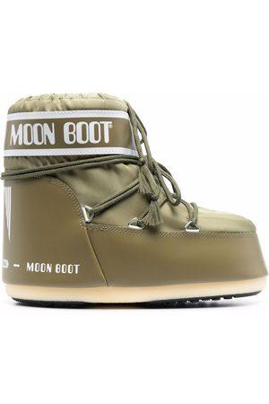 Moon Boot Botas de nieve - Botas de nieve Classic Low 2