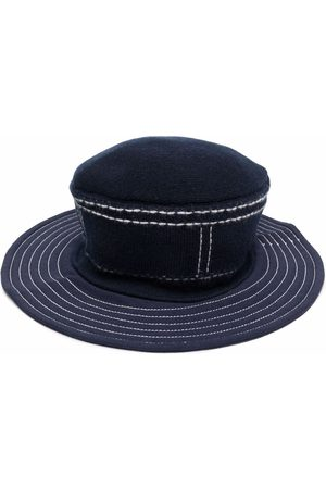 Barrie Sombrero de ala ancha