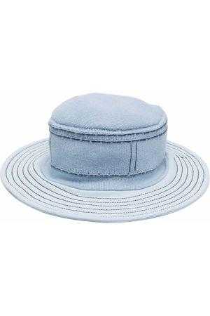 Barrie Mujer Sombreros - Sombrero de pescador de ala ancha