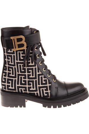Balmain Boots , Mujer, Talla: 36