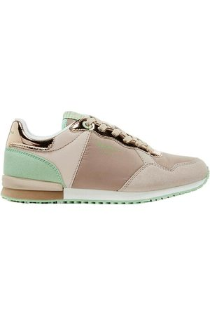 Pepe Jeans Archie Mirror 2 Sneakers , Mujer, Talla: 38