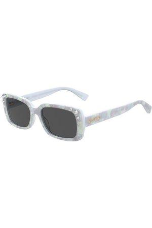 Moschino Mujer Gafas de sol - Gafas de Sol MOS107/S MVU/IR