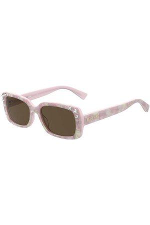 Moschino Mujer Gafas de sol - Gafas de Sol MOS107/S 35J/70