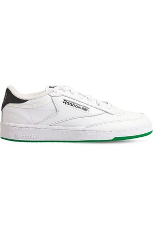 REEBOK CLASSICS | Mujer Sneakers Club C 85 Human Rights Now /red/green 3.5