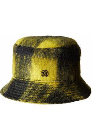 Maison Michel Mujer Sombreros - Sombrero de pescador Jason de mohair