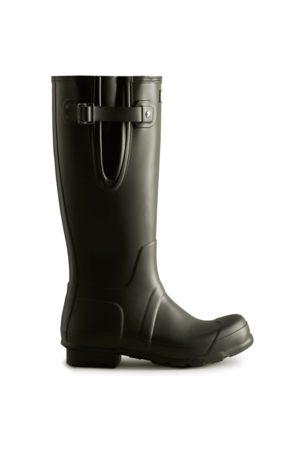 Hunter Boots Botas De Agua Altas Y Con Lateral Ajustable Original Para Hombre