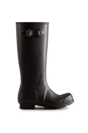 Hunter Boots Hombre Botas de agua - Botas De Agua Altas Original Para Hombre