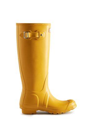 Hunter Boots Botas De Agua Altas Original Para Mujer