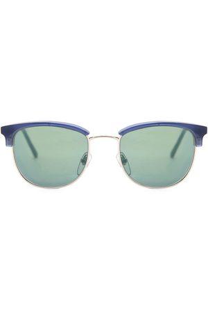 Retrosuperfuture Hombre Gafas de sol - Gafas de Sol Terrazzo XMB