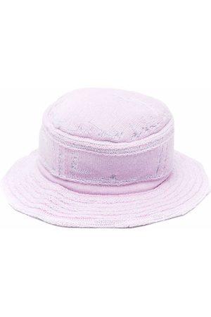 Barrie Mujer Sombreros - Sombrero de pescador de punto