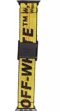 OFF-WHITE Cinturones - Cinturón Iwatch 2.0 Industrial