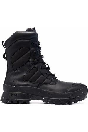 McQ Hombre Botas - Lace-up tactical boots