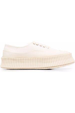 Jil Sander Mujer Zapatillas deportivas - Zapatillas con suela gruesa