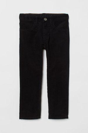 H & M Pantalón de pana Slim Fit