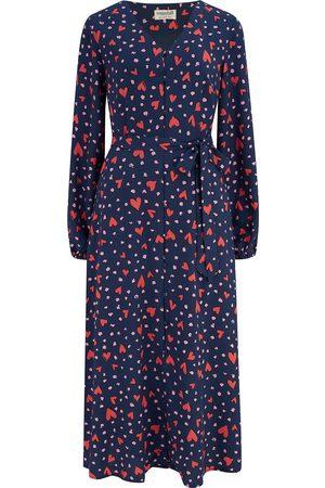 Sugarhill Brighton Vestido camisero 'Glenda