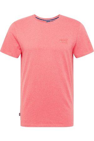 Superdry Hombre Camisetas - Camiseta