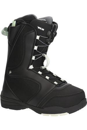 Nitro Mujer Botines - Flora TLS 2022 Snowboard Boots