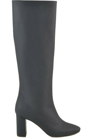 L'Autre Chose Mujer Botas - Smooth Leather Boots , Mujer, Talla: 39