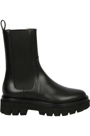 Santoni Mujer Botines - Ankle boots , Mujer, Talla: 38 1/2
