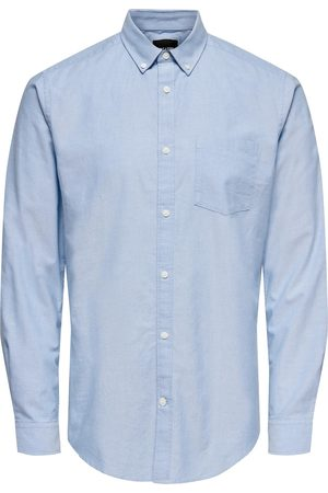 Only & Sons Hombre Camisas - Camisa