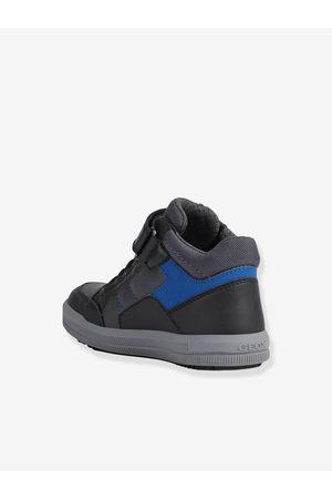 Geox Niño Zapatillas deportivas - Zapatillas MID J Arzach Boy ® medio liso con motivos