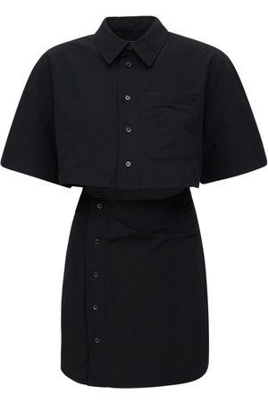 Jacquemus | Mujer Vestido Mini La Robe Arles 32