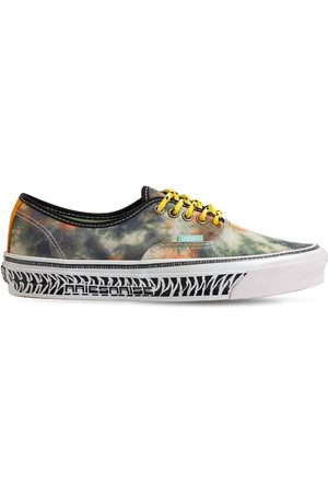 Vans   Mujer Sneakers Aries Og Authentic Lx 4