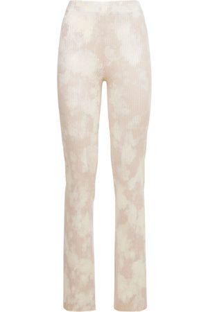 "Cotton Citizen | Mujer Pantalones ""ibiza"" /blanco Xs"