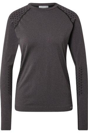 Hummel Mujer Camisetas - Camiseta funcional
