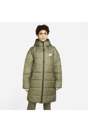 Nike Mujer Parkas - Sportswear Therma-FIT Repel Parka con capucha - Mujer