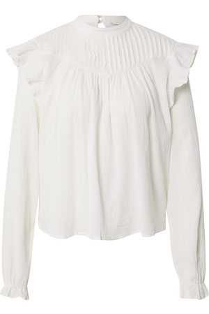 Knowledge Cotton Apparal Mujer Blusas - Blusa