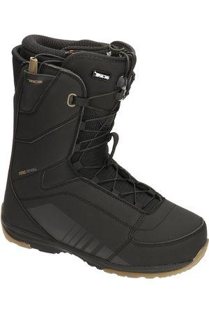 Nitro Hombre Botines - Rival TLS 2022 Snowboard Boots