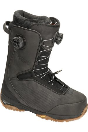 Nitro Hombre Botas - Chase Dual Boa 2022 Snowboard Boots
