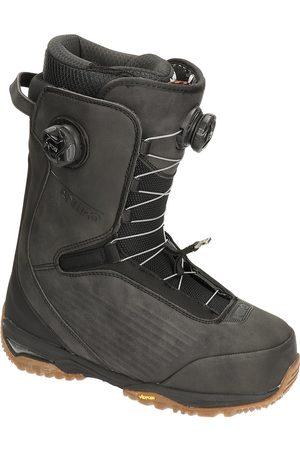 Nitro Hombre Botines - Chase Dual Boa 2022 Snowboard Boots